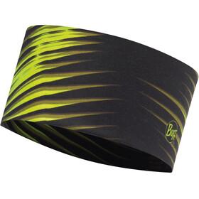 Buff Coolnet UV+ Headband Optical Yellow Fluor